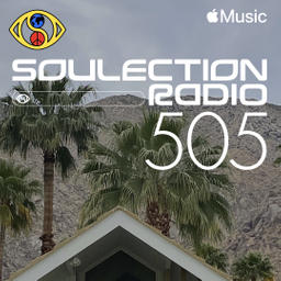 Soulection Radio Show #505