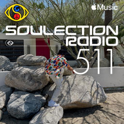 Soulection Radio Show #511