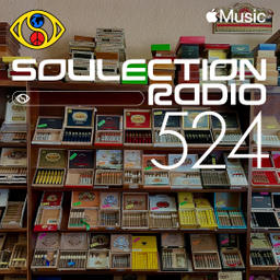 Soulection Radio Show #524