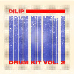 Who Dat Be?(DILIP DRUMKIT VOL 2 OUT NOW!!!)