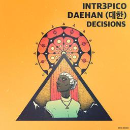 decisions w/ daehan (대한)