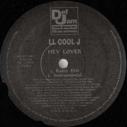 Hey L0ver (Instrumental)