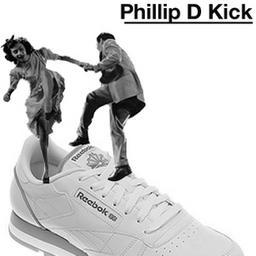 Circles (Phillip D Kick Footwork edit)