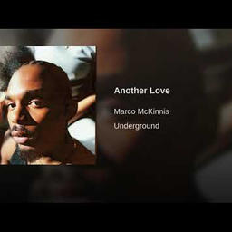 Another Love (Live)