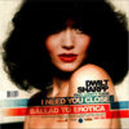 I Need You Close (Dub Version)