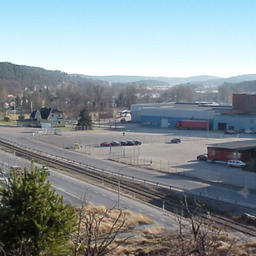 remote warehouse district