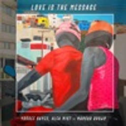 Love Is the Message (feat. Mansur Brown)