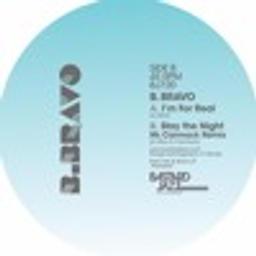 Stay The Night ft. B. Bravo