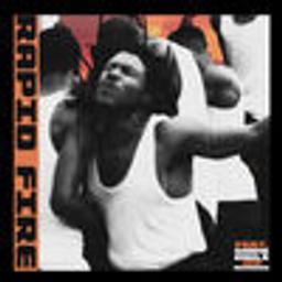 Rapid Fire (feat. Shane Eagle & amaarae)