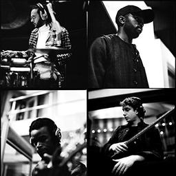 Love Is the Message (feat. Alfa Mist, Mansur Brown & Rocco Palladino) [Live at Abbey Road Studios]