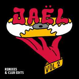 Alright (JAEL Instrumental Edit)