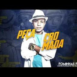 Peça Cromada (DJ Will O Cria)