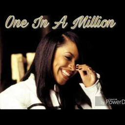 One in A Million (Acappella)