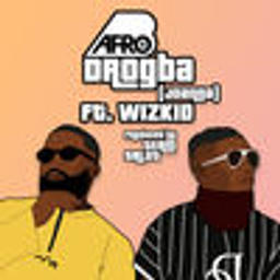 Drogba (Joanna) [feat. WizKid]