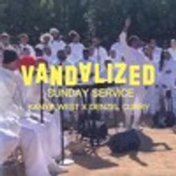 Sunday Service Master (VANDALIZED EDIT)