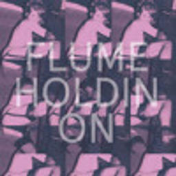 Holdin On (Kaytranada Edit)
