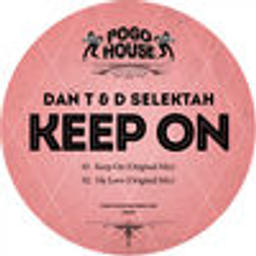 Keep On (feat. D Selektah)