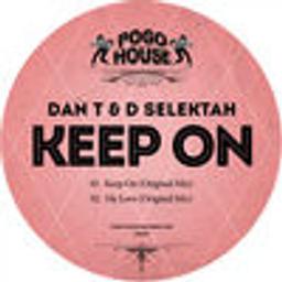 Keep On (feat. D Selektah)