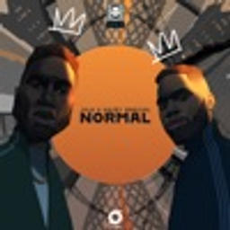 Normal (feat. Kojey Radical)
