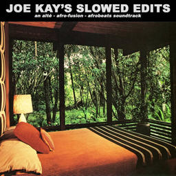 green light (feat. Tay Iwar) [Joe Kay's Slowed Edit]