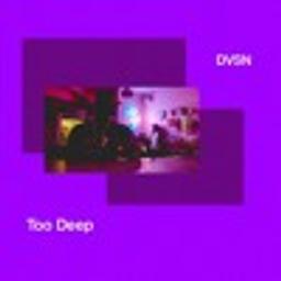 DVSN (DJ TAKUMI × JUN TANAKA BAILE EDIT)
