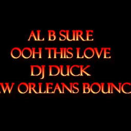 Oooh This Love Is So (DJ Duck New Orleans Bounce)