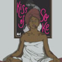 Kiss Of Soke (Sade x Burna Boy)