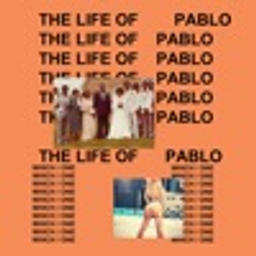 The Only Power (kanye west - father stretch my hands)