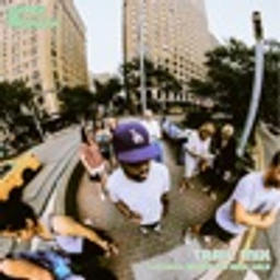 Trail Mix (feat. Buddy & Rose Gold)