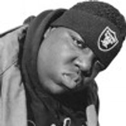 """The Notorious B.I.G.- """"Unbelievable"""" (Butcher Brown Cover)"""