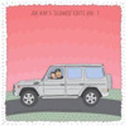 Trust Me (Joe Kay's Slowed Edit)