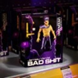 Bad S**t
