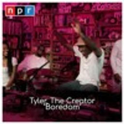 Boredom (Live from NPR Music Tiny Desk Concert)