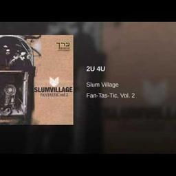 2u4u (Joe Kay's Slowed & Loved Edit)