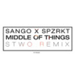 Middle Of Things, Beautiful Wife (Stwo Remix)