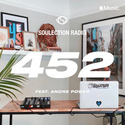 Show #452 w/Andre Power