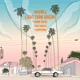 LIGHT TURN GREEN (feat. John Givez, Rae Khalil, Carrtoons)