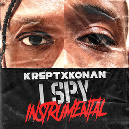 I Spy (feat. Headie One & K-Trap) [Instrumental w/ Chorus]