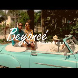 Beyonce party reggae remix