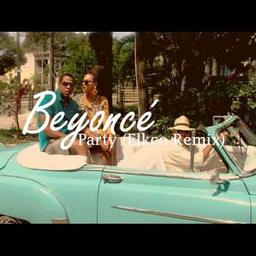 Beyonce party reggae remix