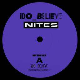 Ido_ Believe (Nites)