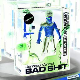 BAD SHIT [J.ROBB REMIX]
