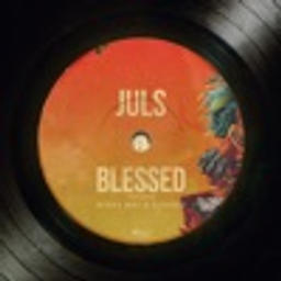 Blessed (feat. Miraa May & Donae'o)